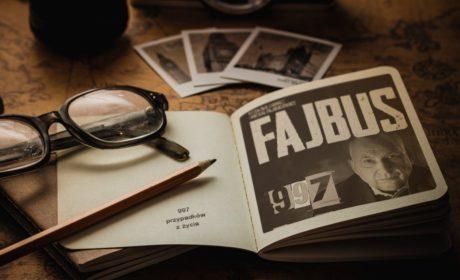 Fajbus. 997 przypadków z życia