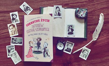 Sekretne życie autorów lektur szkolnych